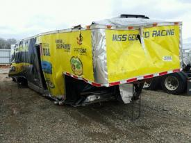 Salvage FREE TRAILER