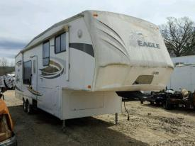 Salvage Jayco EAGLE